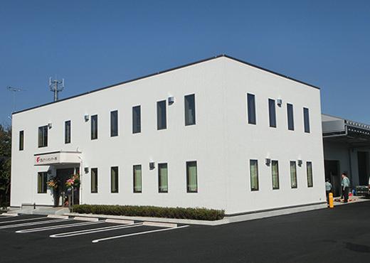 郡山サッシセンター株式会社