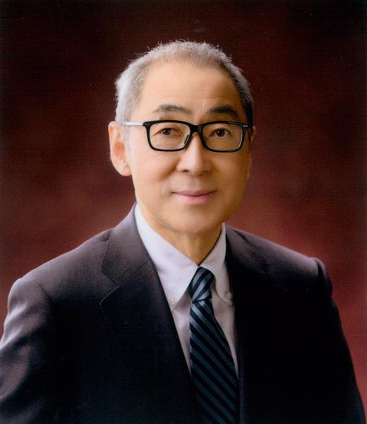 代表取締役社長  林隆夫